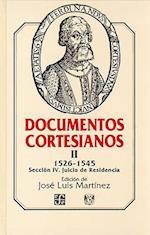 Documentos Cortesianos II