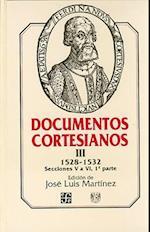 Documentos Cortesianos III