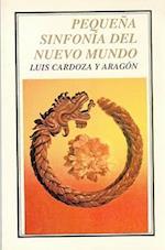 Pequena Sinfonia del Nuevo Mundo af Luis Cardoza y. Aragon, Ren' Tissot