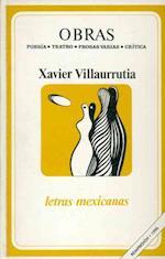 Obras af Xavier Villaurrutia