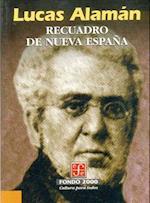 Recuadro de Nueva Espana