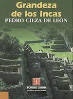 Grandeza de Los Incas af Jacques Lafaye, Pedro Cieza de Leon
