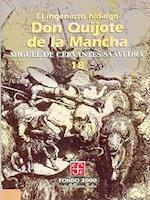 El Ingenioso Hidalgo Don Quijote de La Mancha, 20 af Miguel de Cervantes Saavedra, Shahen Hacyan