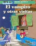 El Vampiro y Otras Visitas