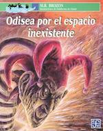 Odisea Por el Espacio Inexistente af M. B. Brozon