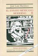El Ensayo Mexicano Moderno, II