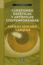 Cuestiones Esteticas y Artisticas Contemporneas af Adolfo Sanchez Vazquez
