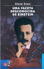 Una Faceta Desconocida de Einstein af Eliezer Braun
