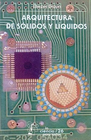 Arquitectura de Solidos y Liquidos