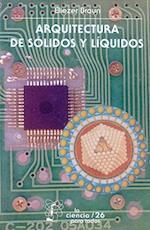 Arquitectura de Solidos y Liquidos af Eliezer Braun