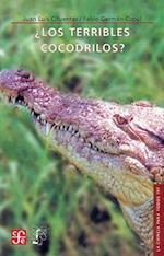 Los Terribles Cocodrilos af Juan Luis Cifuentes, Fabio German Cupul