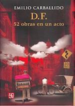 D. F. af Emilio Carballido