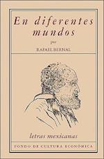 En Diferentes Mundos af Rafael Bernal, Antonio De Morga