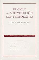 El Ciclo de la Revolucion Contemporanea af Jose Luis Romero