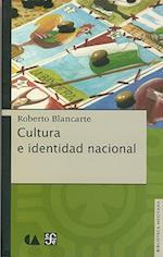 Cultura E Identidad Nacional af Roberto Blancarte