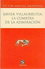 Xavier Villaurrutia
