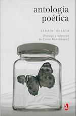 Antologia Poetica af Efrain Huerta