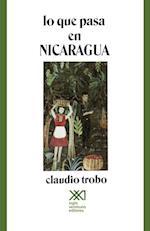 Lo Que Pasa en Nicaragua