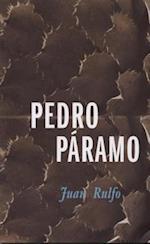 Pedro Paramo af Júan Rulfo