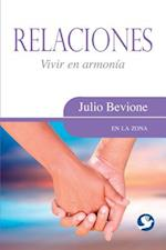 Relaciones af Julio Bevione