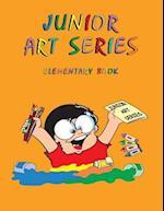 Junior Art Series - Elementary Book