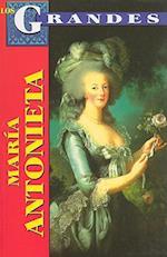 Maria Antonieta af Marcela Altamirano