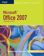Microsoft Office 2007 (Serie Libro Visual)