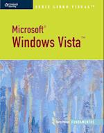 Microsoft Windows Vista af Harry Phillips