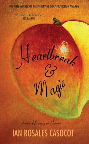 Heartbreak and Magic af Author