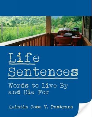 Life Sentences af Author