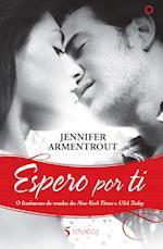 Espero por ti af Jennifer Armentrout