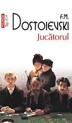 Jucatorul af Fiodor Dostoievski
