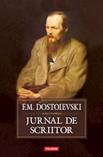 Jurnal de scriitor af Fiodor Dostoievski