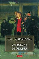 Crima si pedeapsa af Fiodor Dostoievski