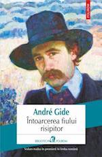 Intoarcerea fiului risipitor af Gide André