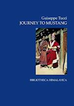 Journey to Mustang