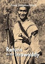 Return to the Irrawaddy (Bibliotheca Asiatica)