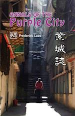 Annals of the Purple City