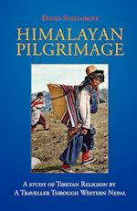 Himalayan Pilgrimage