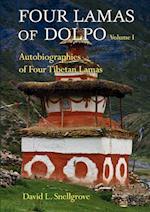 Four Lamas of Dolpo, Volume I