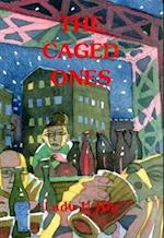 The Caged Ones (Asian Portraits)