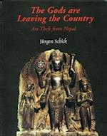 The Gods are Leaving the Country (White orchid books)