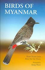 Birds of Myanmar