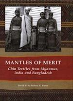 Mantles of Merit af David Fraser