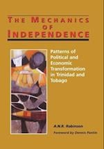 Mechanics of Independence Patterns of Political and Economic