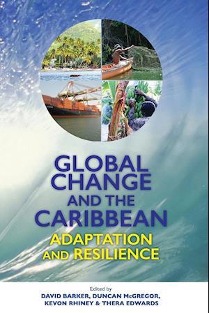 Bog, paperback Global Change and the Caribbean