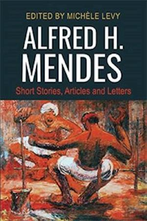 Bog, paperback Alfred H. Mendes af Michele Levy