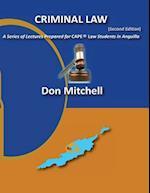Criminal Law (Second Edition)