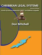 Caribbean Legal Systems (Second Edition)