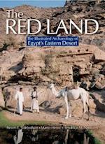 The Red Land af Hendrikje M. Nouwens, Steven E. Sidebotham, Martin Hense